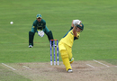 Nicole Bolton brought up her ninth ODI fifty, Australia v South Africa, Women's World Cup, Taunton, July 15, 2017