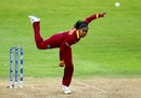 Afy Fletcher ripped through England with quick strikes, England v West Indies, Women's World Cup, Bristol, July 15, 2017