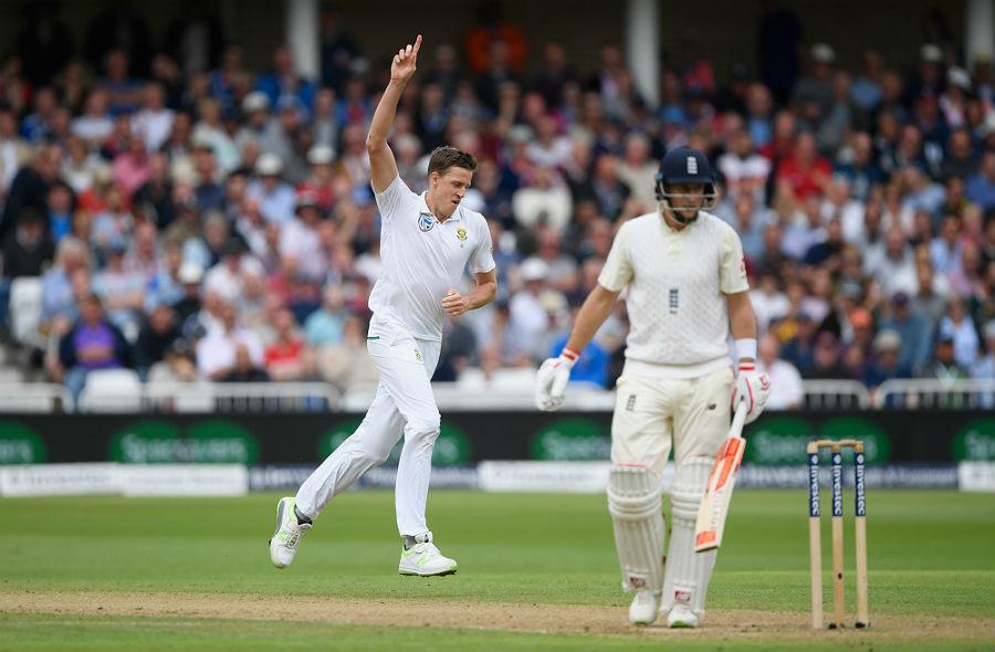 Joe Root Cannot Believe Michael Vaughan's Criticism Of England's Batting 1