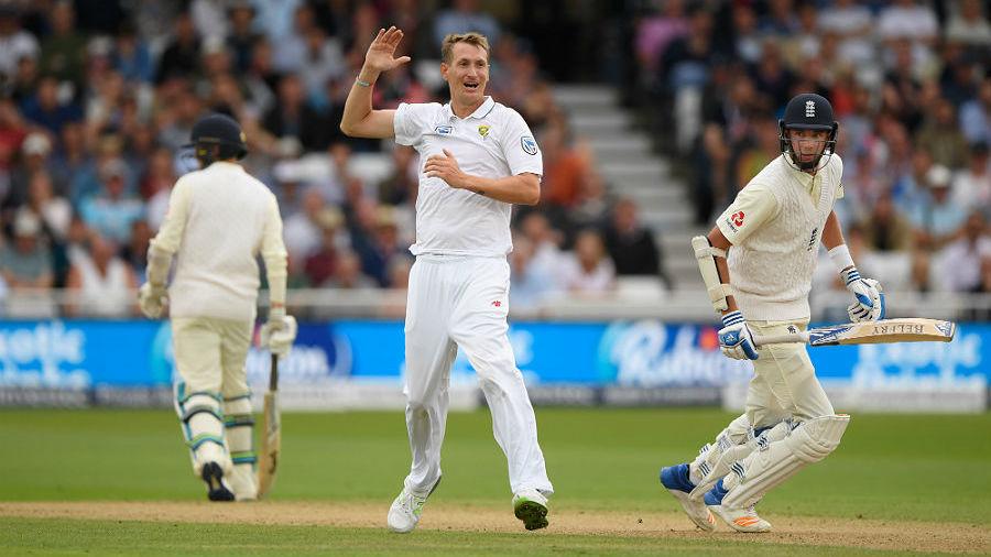 England Vs South Africa 2nd Test: Chris Morris Hails Captain Faf du Plessis After Strong Show 1