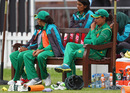 Pakistan's corner made for grim viewing by the day's end, Pakistan v Sri Lanka, Women's World Cup, Leicester, July 15, 2017