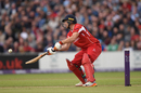 Jos Buttler in action in the Roses T20, Lancashire v Yorkshire, NatWest Blast, North Group, Old Trafford, July 14, 2017