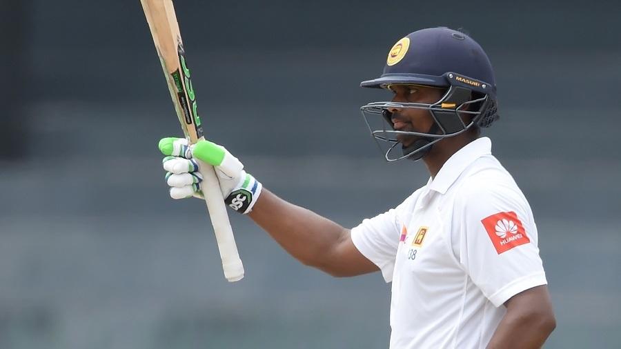 Asela Gunaratne Helps Sri Lanka Pull Off Record Chase Against Zimbabwe