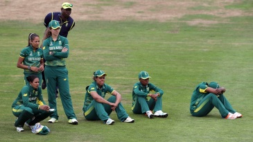 South Africa came so close to their dream of a World Cup final