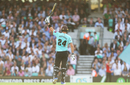 Kevin Pietersen returned in style for Surrey, Surrey v Essex, NatWest Blast, South Group, Kia Oval, July 19, 2017