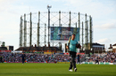 Kevin Pietersen is far from decommissioned - unlike The Oval gasometer, Surrey v Essex, NatWest Blast, South Group, Kia Oval, July 19, 2017