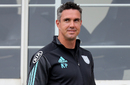 Kevin Pietersen revels in his Surrey return, Surrey v Essex, NatWest Blast, South Group, Kia Oval, July 19, 2017