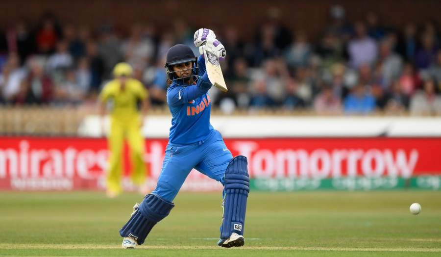 I Am Here To Create My Own Identity, Says Mithali Raj On Being Compared With Sachin Tendulkar