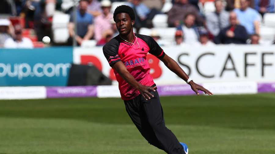 Jofra Archer has given Sussex a new cutting edge