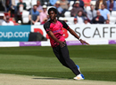 Jofra Archer has given Sussex a new cutting edge, Essex v Sussex, Royal London Cup, Chelmsford, May 12, 2017