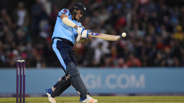 David Willey found form for Yorkshire