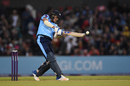 David Willey found form for Yorkshire, Yorkshire v Warwickshire, NatWest Blast, North Group, Headingley, July 21, 2017
