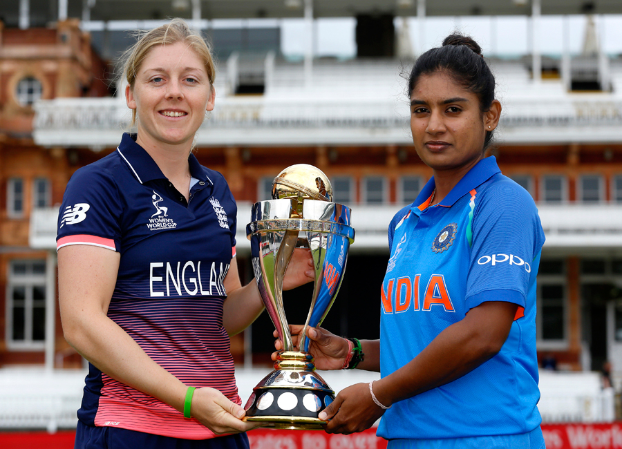 ICC Women's World Cup 2017: Rain Threatens To Play Spoilsport At Lord's 2