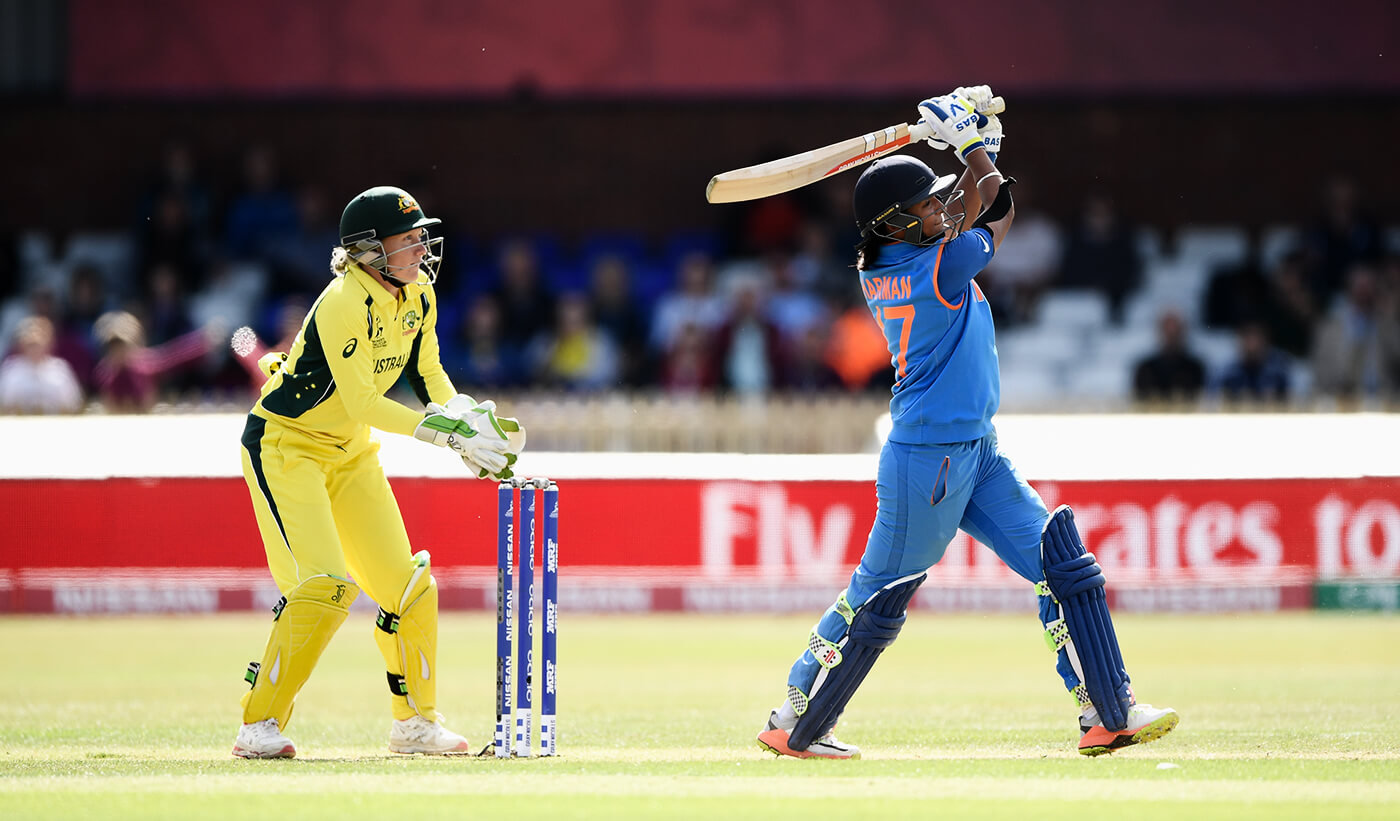 I Was Insulted And Abused Many Times During My Childhood, Says Harmanpreet Kaur 1