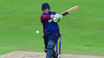 Richard Levi clubbed 88 off 43 balls