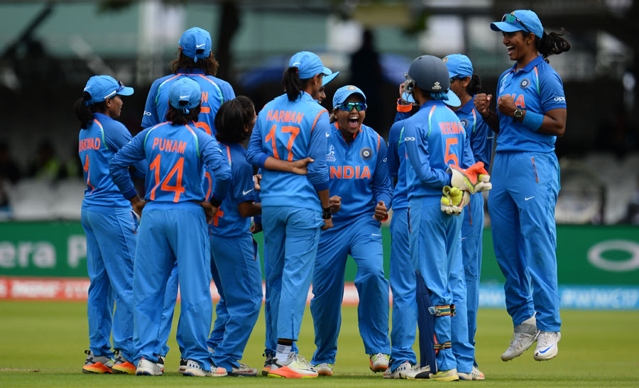 Prime Minister Narendra Modi Hosts Mithali Raj & Co., Lauds Them For World Cup Show