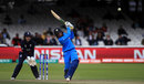 Veda Krishnamurthy struck five fours in her 35, England v India, Women's World Cup final, Lord's, July 23, 2017