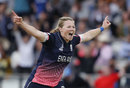 Anya Shrubsole's six-for secured the trophy, England v India, Women's World Cup final, Lord's, July 23, 2017