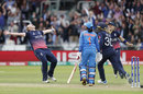 The moment England became World Champions, England v India, Women's World Cup final, Lord's, July 23, 2017