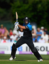 Ross Whiteley makes a last stand for Worcestershire as they lose to Surrey at New Road, Worcestershire v Surrey, Royal London Cup semi-final, New Road, June 17, 2017