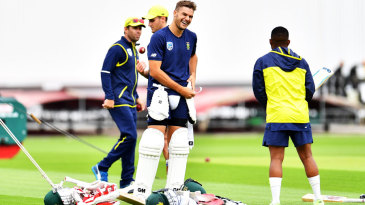 Aiden Markram has remained with the Test squad