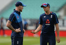 Two heads, one problem: Ben Stokes and Joe Root need to solve England's batting issues, The Oval, July 25, 2017