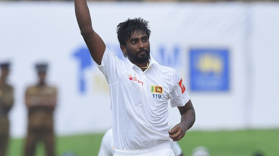 Mixed news for Sri Lanka on injury front
