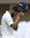 Cheteshwar Pujara made his sixth score of 150 or more, Sri Lanka v India, 1st Test, Galle, 2nd day, July 27, 2017