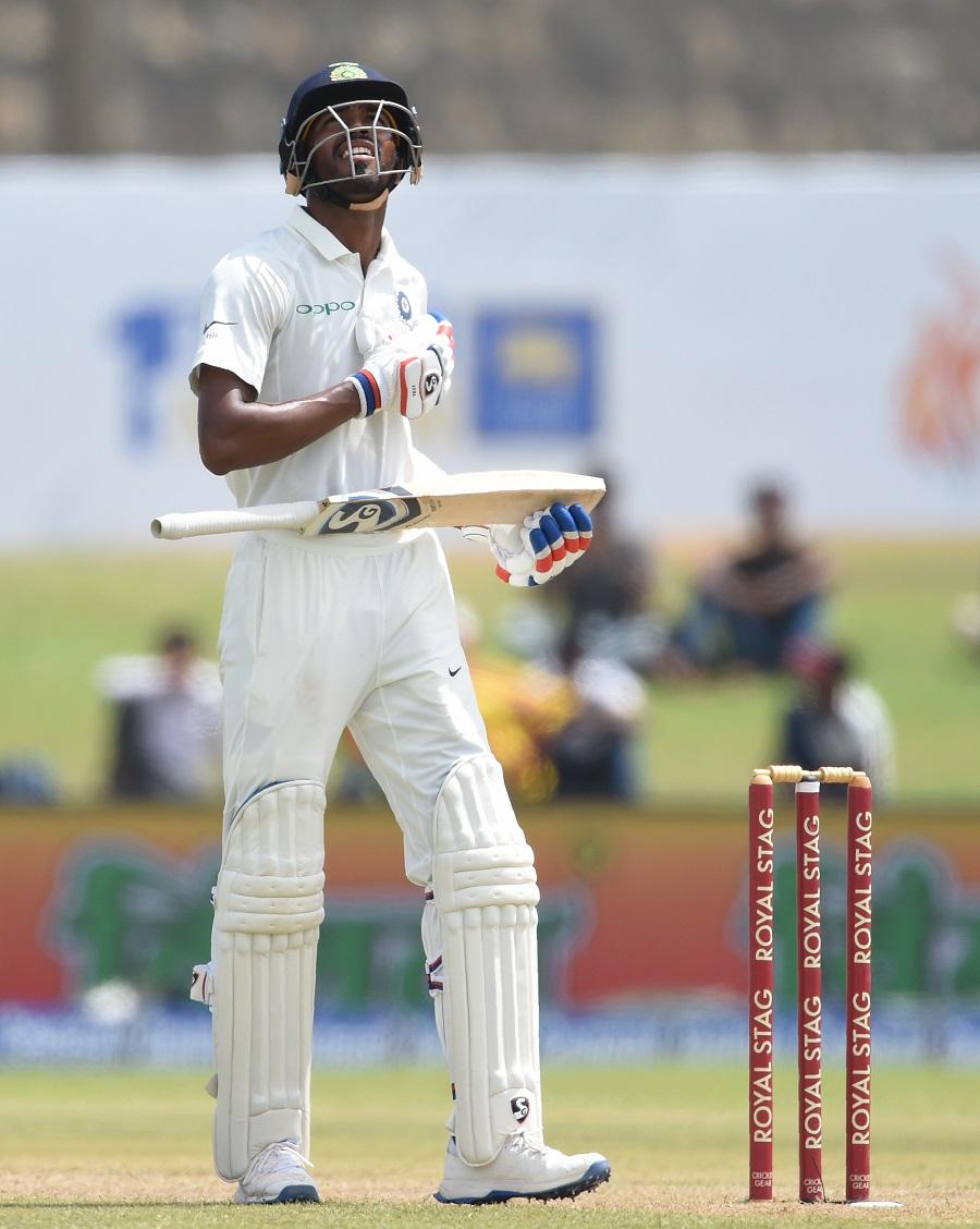 Sri Lanka Vs India 1st Test: Virat Kohli Backs Hardik Pandya To Become India's Ben Stokes
