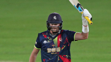 Sam Northeast led Kent home in their chase