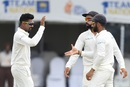 Ravindra Jadeja was excellent with his control of pace and flight, Sri Lanka v India, 1st Test, Galle, 3rd day, July 28, 2017