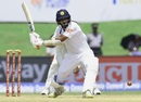 Dilruwan Perera's footwork and intent against spin were top class, Sri Lanka v India, 1st Test, Galle, 3rd day, July 28, 2017