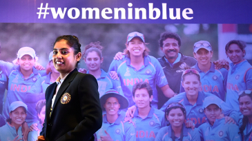 Mithali Raj and her team were lauded for their performances in the World Cup