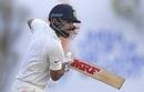 Virat Kohli kept India ticking, Sri Lanka v India, 1st Test, Galle, 3rd day, July 28, 2017