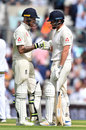 Ben Stokes and Jonny Bairstow added 75 in short order, England v South Africa, 3rd Investec Test, The Oval, 2nd day, July 28, 2017