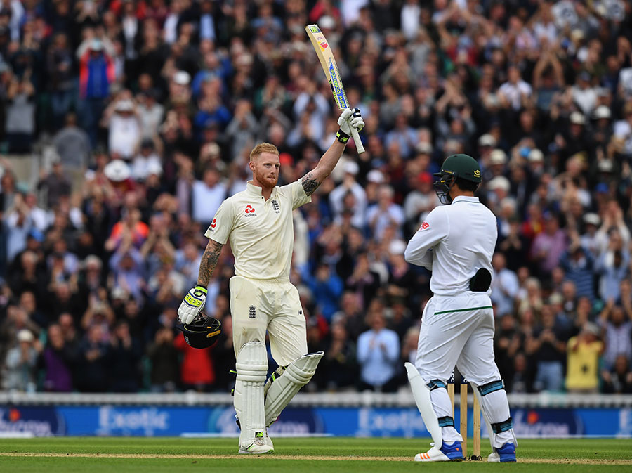 England vs South Africa 2017: Ben Stokes Downplays Comparisons with Andrew Flintoff 2