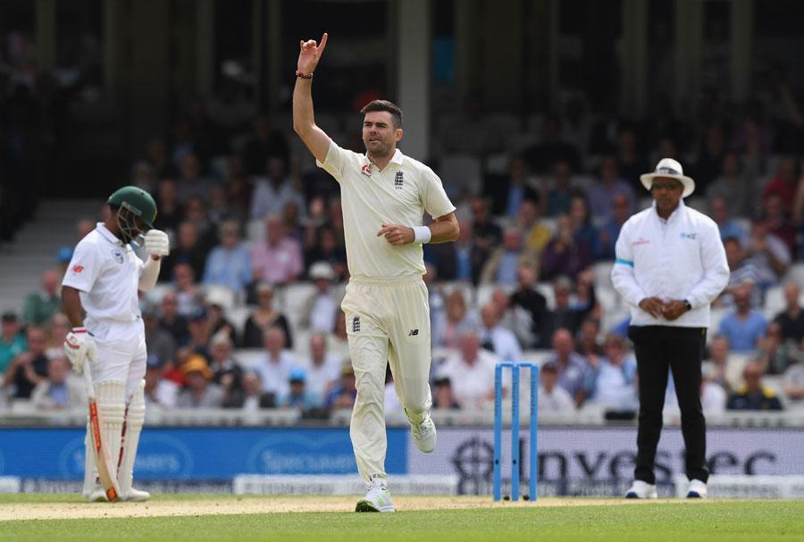 England vs South Africa, 3rd Test: James Anderson Lavishes Praise on Debutant Toby Roland-Jones 2