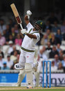 Vernon Philander battled hard despite his poor health at The Oval, England v South Africa, 3rd Investec Test, The Oval, 3rd day, July 29, 2017