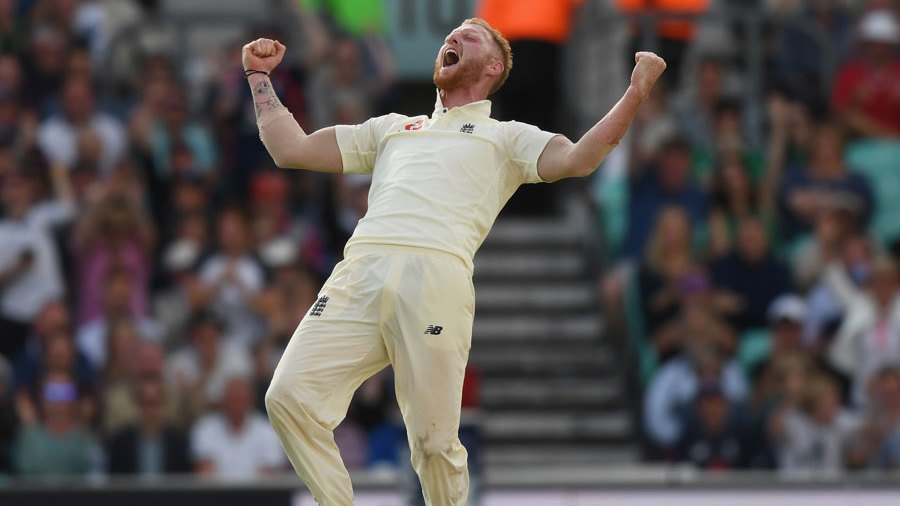 England vs South Africa 2017: Ben Stokes Downplays Comparisons with Andrew Flintoff 1
