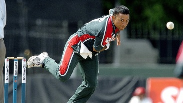 Khaled Mahmud played 77 ODIs and 12 Tests for Bangladesh