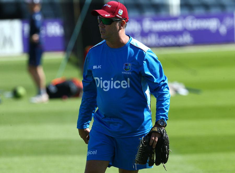 Windies Appoint Nic Pothas As Interim Head Coach 1