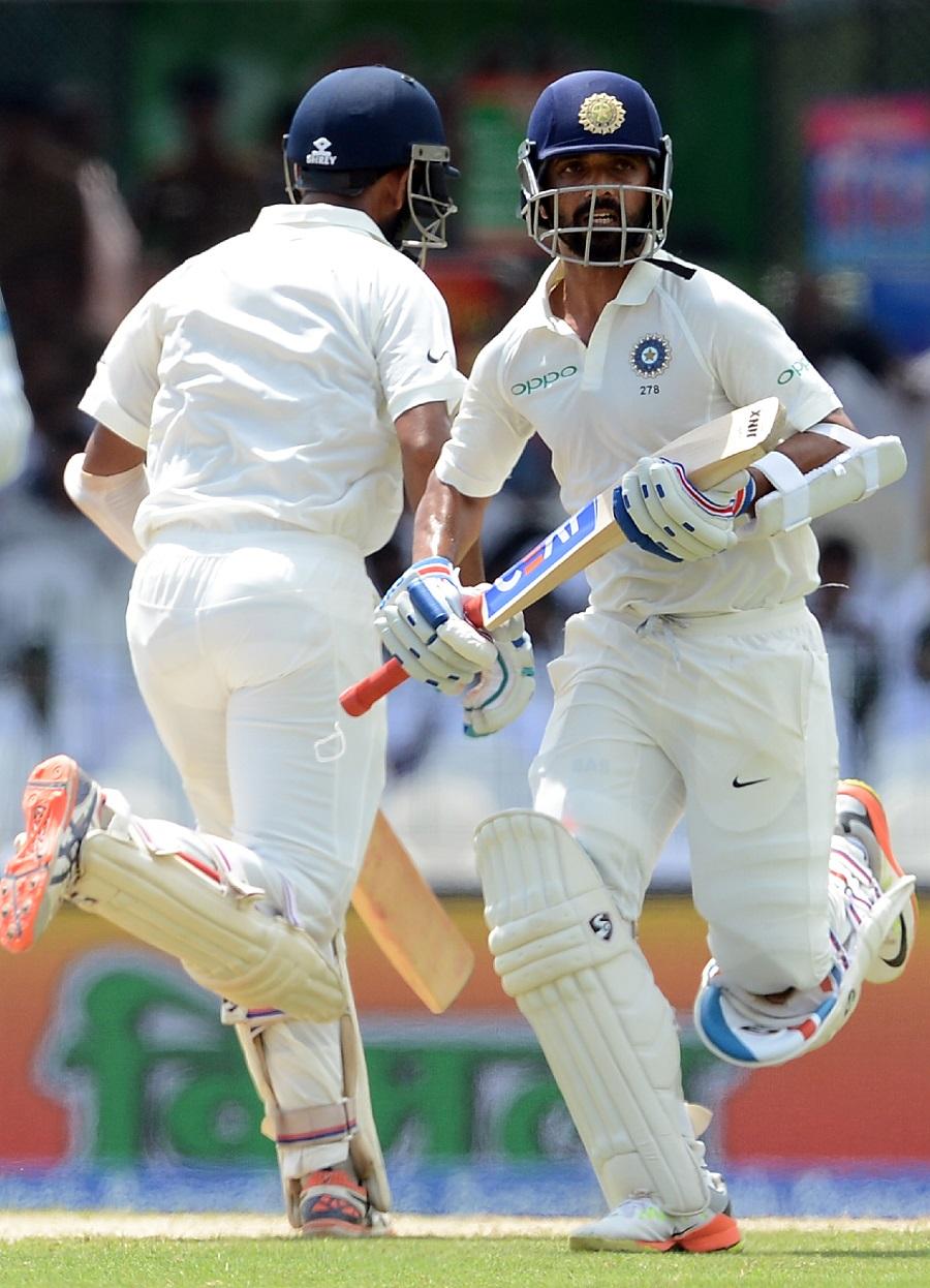 Sri Lanka Vs India 2017: Cheteshwar Pujara Becomes 7th Indian To Score Century in 50th Test