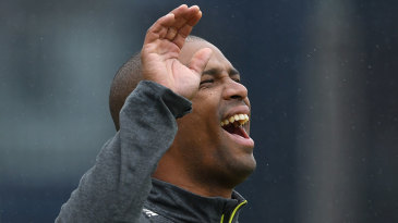 Vernon Philander has battled injury and illness during the England tour