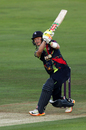 Sam Billings played his most commanding innings of the Blast season, Kent v Sussex, NatWest Blast, South Group, Canterbury, August 4, 2017