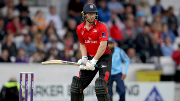 Paul Collingwood had a wonderful T20 season