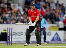 Paul Collingwood has had a wonderful T20 season, Yorkshire v Durham, NatWest Blast, North Group, July 26, 2017