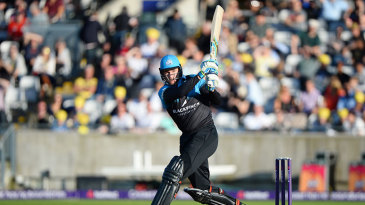 John Hastings' 20-ball 51 set up Worcestershire victory