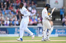 Kagiso Rabada had Moeen Ali caught at slip, England v South Africa, 4th Investec Test, Old Trafford, 2nd day, August 5, 2017