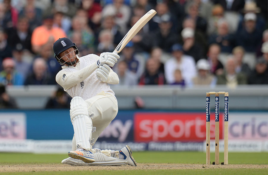 England Vs South Africa, 4th Test: Jonny Bairstow Annoyed After Being Dismissed On 99 8