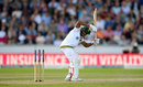 Temba Bavuma's misjudgement was James Anderson's gain, England v South Africa, 4th Investec Test, Old Trafford, 2nd day, August 5, 2017